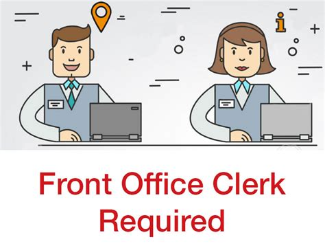 Skills Needed For Front Desk Clerk by Nature Line Articles Page