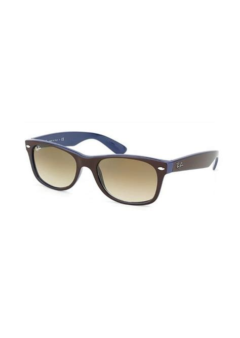 ray ban aviator light blue lens ray ban aviators brown lenses for blue