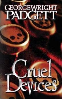 Cruel Devices buttonholed book reviews who killed johnny gill