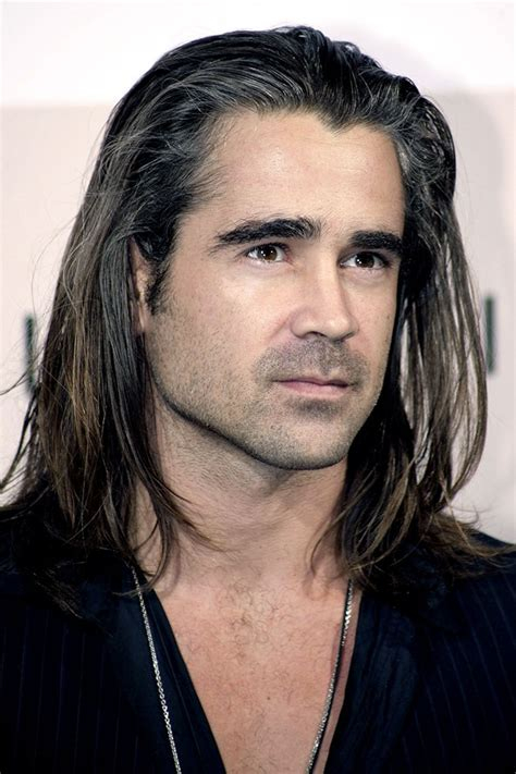 male stars with long hair male celebrities with long hair men s hairstyles and