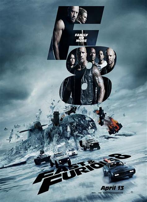 fast and furious 8 summary dubai desi reviews fast and furious 8 movie review