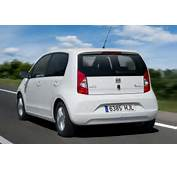 Seat Mii 2012 Pictures Images 9 Of 14