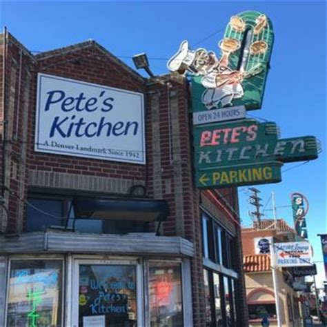 Petes Kitchen Denver by Pete S Kitchen 266 Photos 536 Reviews 1962 E
