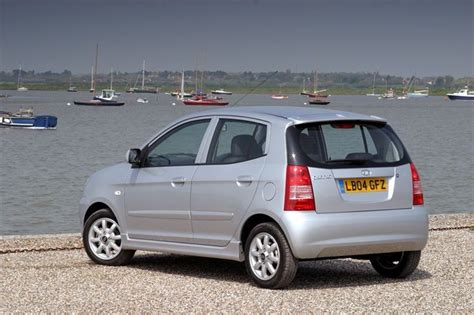 2004 Kia Reviews Kia Picanto 2004 Car Review Honest