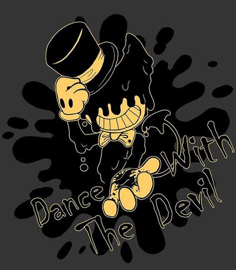 imagenes de love machine bendy and the ink machine quot dance with the devil quot original