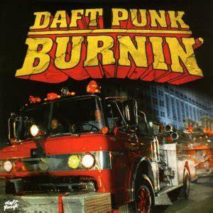 daft punk genre burnin instrumental wikipedia