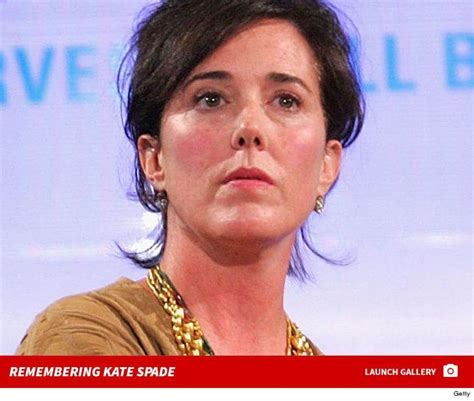 30 At Fashions Found by Fashion Designer Kate Spade Dead At 55 By Hanging