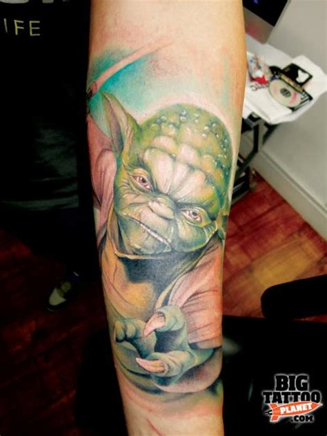 spit first tattoo spit n dan walczak colour big