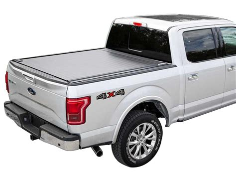 ford f150 bed cover 2015 2018 f150 5 5ft bed retraxpro tonneau cover 40373