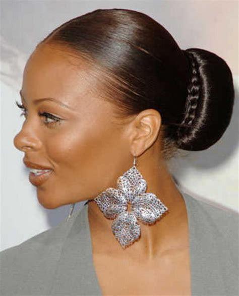 black women updos google black bun hairstyles