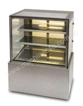 Cold Display Cabinets For Sale Brisbane New Anvil Dsv0760 Cake Display Cabinet In Cbellfield Vic