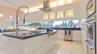Beautiful House Interior View Of The Kitchen The Most Beautiful House In The World Youtube