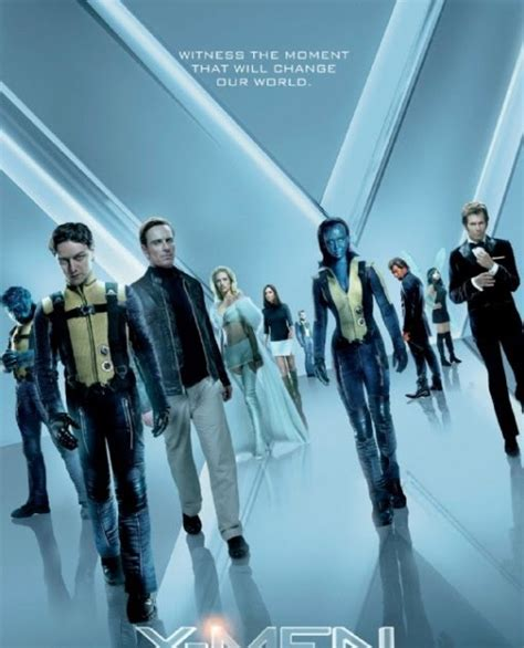 film streaming x men le commencement vf affiches du film x men le commencement regarder et