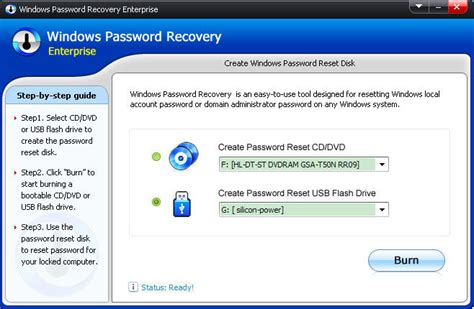 windows password reset enterprise how to change computer password for the better by