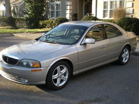 book repair manual 2000 lincoln ls user handbook service manual car service manuals 2000 lincoln ls haynes repair service manual for lincoln