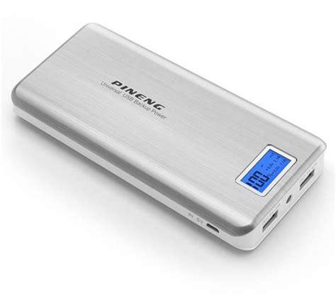 Power Bank Hippo Viure 20000mah v 225 s 225 rl 225 s pineng power bank 20000mah pn 999 power bank k 252 ls蜻 akkumul 225 tor 225 rak 246 sszehasonl 237 t 225 sa