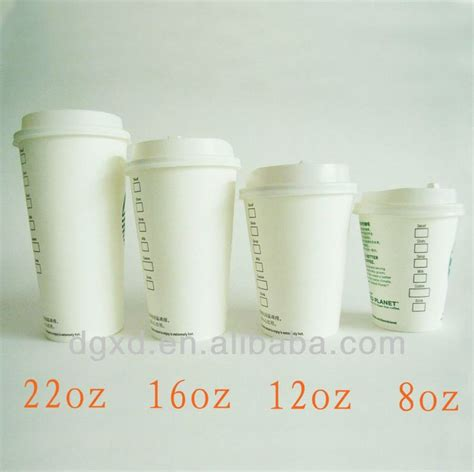 4oz,6oz,8oz,12oz,16oz,22oz Custom Printed Disposable Hot Paper Cup   Buy Disposable Cup,Hot