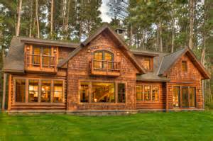 lake homes cabins in mn vercon vercon inc