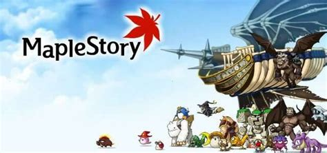 Maplestory Giveaway - maplestory has published a new video highlighting its new mini game monster life