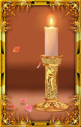 christmas candles animated images gifs pictures