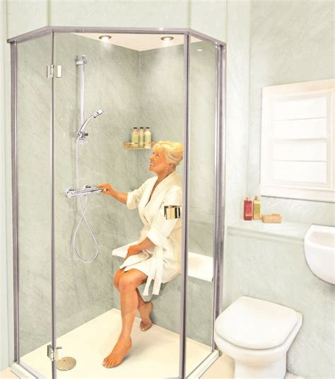 bath showers for elderly 25 best ideas about baths for the elderly on