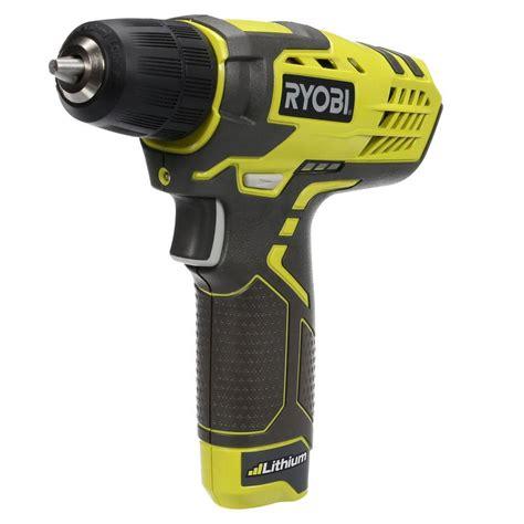ryobi drill price compare