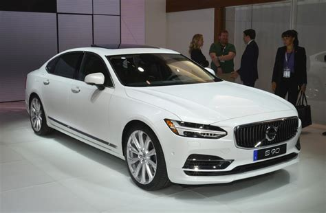 2018 Volvo C70 Upcoming Car Redesign Info