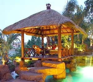 Backyard Pool Gazebo Best 25 Outdoor Gazebos Ideas On Solar Lights