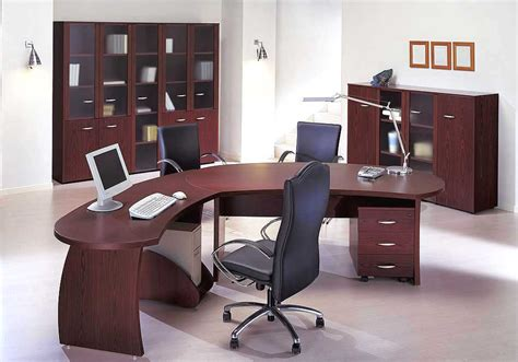 modern office furniture a impression for your