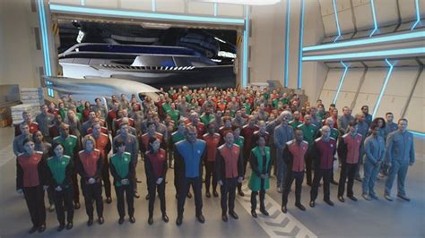 seth macfarlane orville uk everything you need to know about seth mcfarlane s the