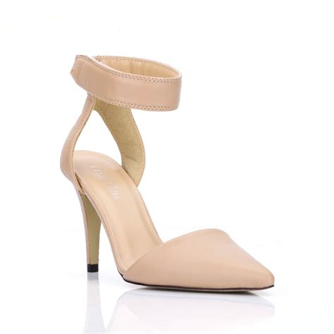 closed toed high heels 2016 summer newest shoes high heels closed toe
