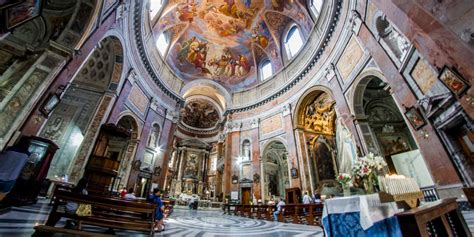 How To Find Looking For 10 Best Churches In Rome How To Find Them What To Expect