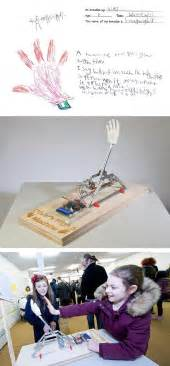crazy inventions  kids turned  real product prototypes