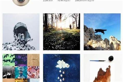 nuovo layout instagram instagram cambia look design pi 249 pulito e foto pi 249 grandi