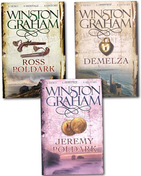 libro jeremy poldark winston graham poldark serie trilog 237 a de libros 1 2 3 colecci 243 n 3 books set pack ebay