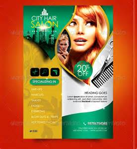 free hair salon flyer templates 12 hair salon flyer templates psd free eps format