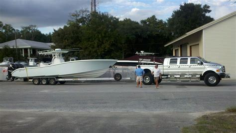 truck boat 2008 f650 six door the hull truth boating and fishing