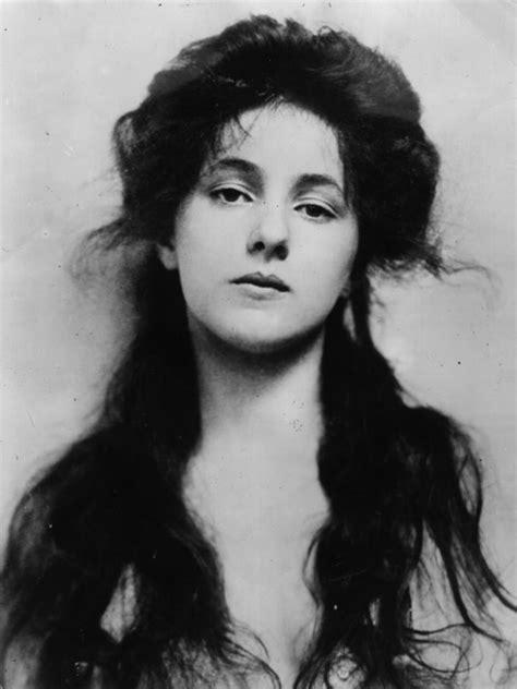 evelyn nesbit scandalous women  history popsugar love sex photo