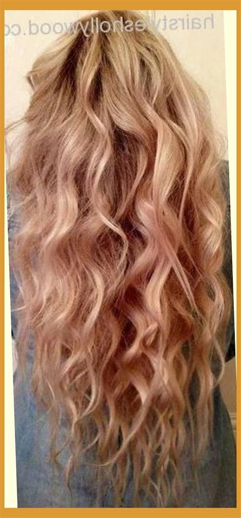 beach wave perm hairstyles beach wave perm pictures medium length