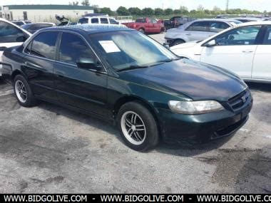 used 2000 honda accord se sedan 4 door car from iaa auto