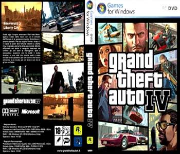 gta 4 pc games » free download full version