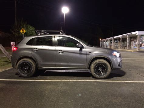 lifted mitsubishi official outlander sport rvr asx picture gallery page 39