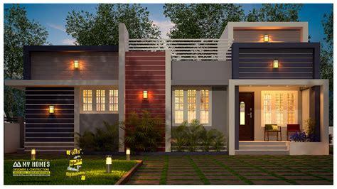 sqft  cost home design kerala