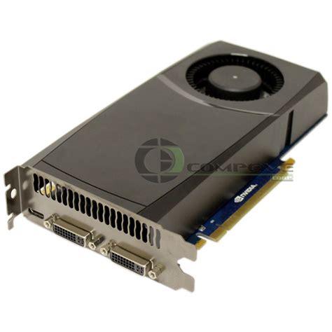 Vga Card Gigabyte Gtx460 1gb 256bit Gddr5 nvidia geforce gtx 460 1gb gddr5 pcie x16 dual dvi graphic card dell gr23p ebay