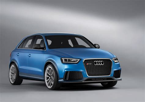 Audi Rs Q3 by Audi Rs Q3 Concept Audi Photo 30533026 Fanpop