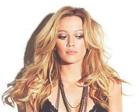 hilary duff long hairstyle pin hilary duff hairstyle pictures on pinterest
