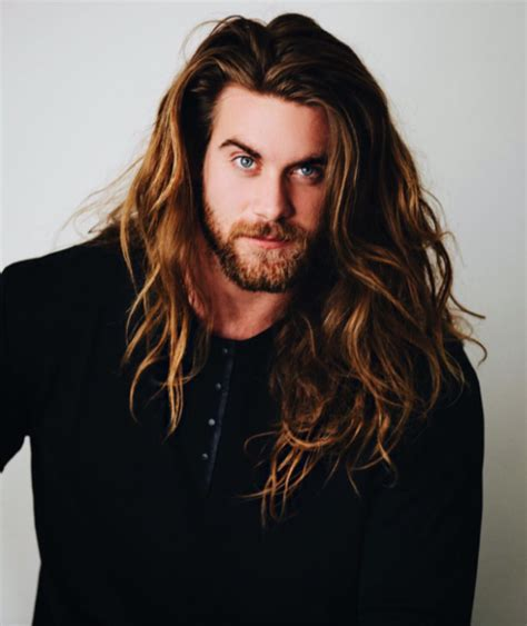 3 year long hair men 10 instagram accounts you should be following if you love