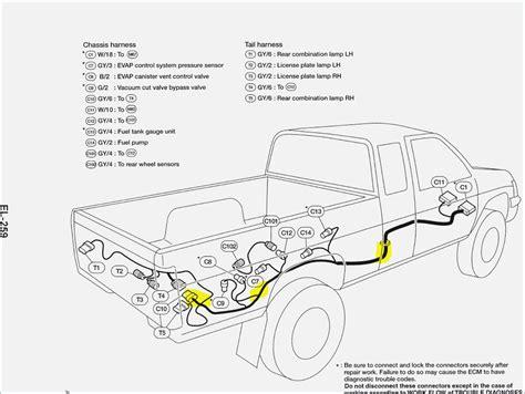 nissan connect wiring diagram wiring diagrams schematics