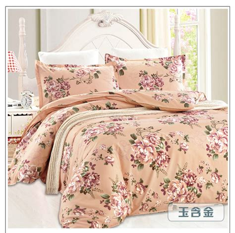 Best Comforter For Price by 2016 New Best Price Flowers Floral Printed Comforter Plain