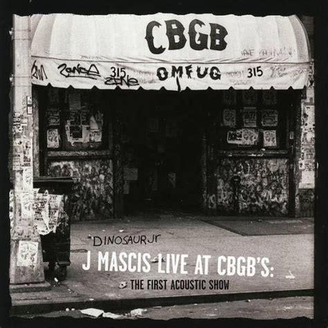 j mascis bobblehead for sale dinosaur jr j mascis live at cbgbs acoustic show
